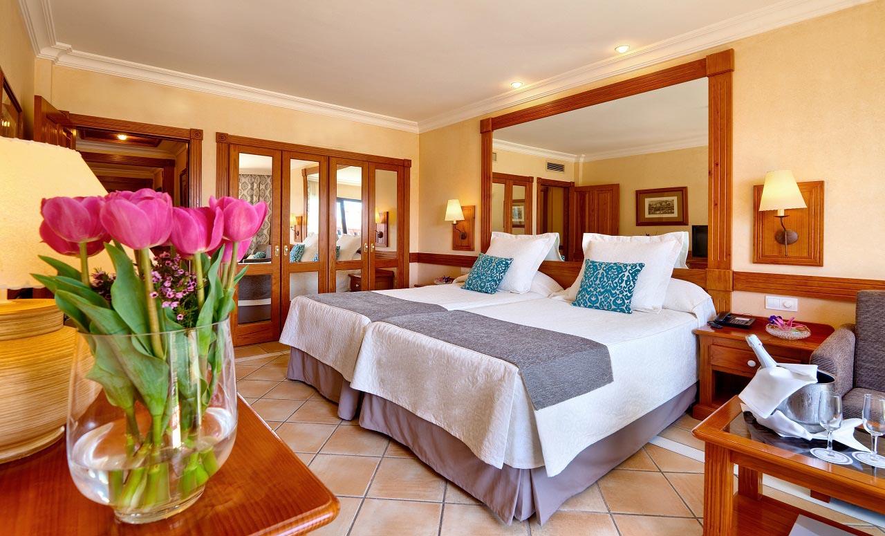 hoteles viajes irsemar madrid