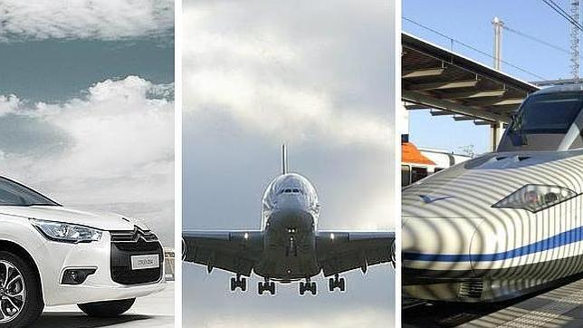 transporte viajes irsemar madrid